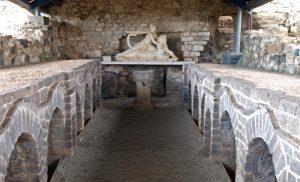parco vulci, parco di vulci, parco archeologico vulci, parco archeologico di vulci Il Parco gallery2 300x182